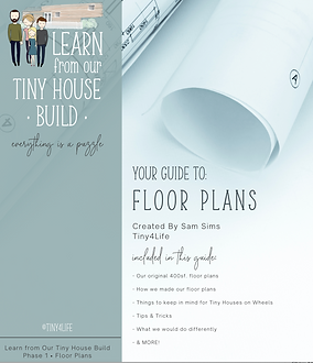 Your Guide To: Floor Plans