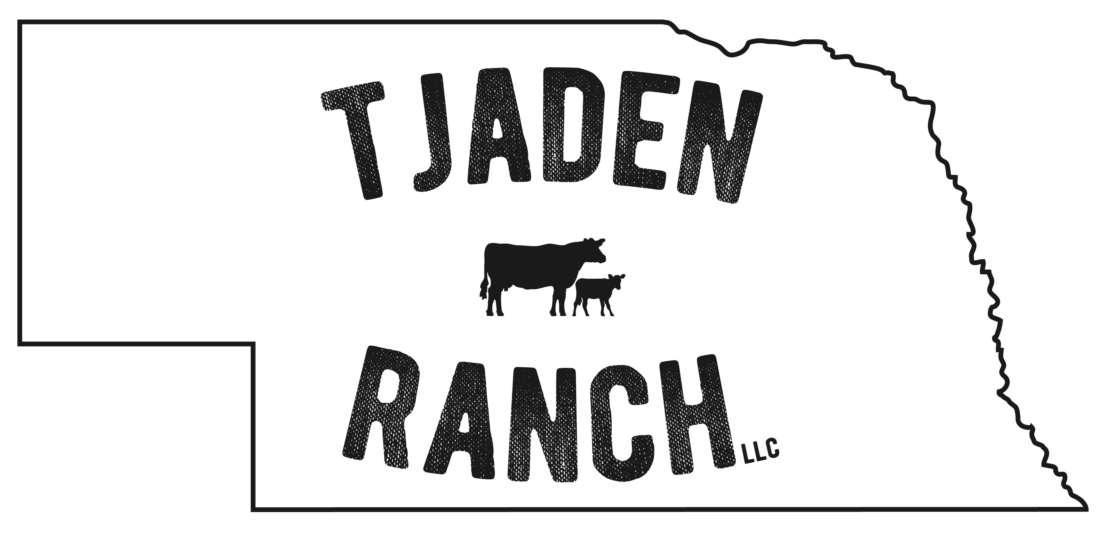 Tjaden Ranch Logo