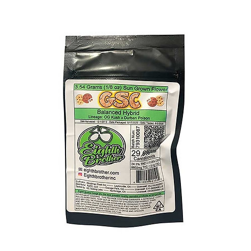 Brothers   GSC   28g Bag