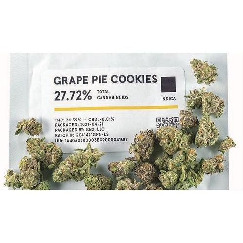 Lolo | Grape Pie Cookies Smalls