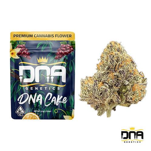 Genetics | DNA Cake 3.5g