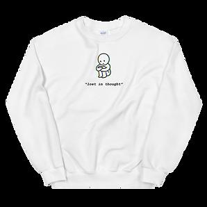 unisex-crew-neck-sweatshirt-white-5fdc15