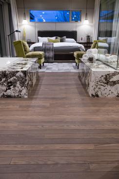 Custom Thermory Flooring