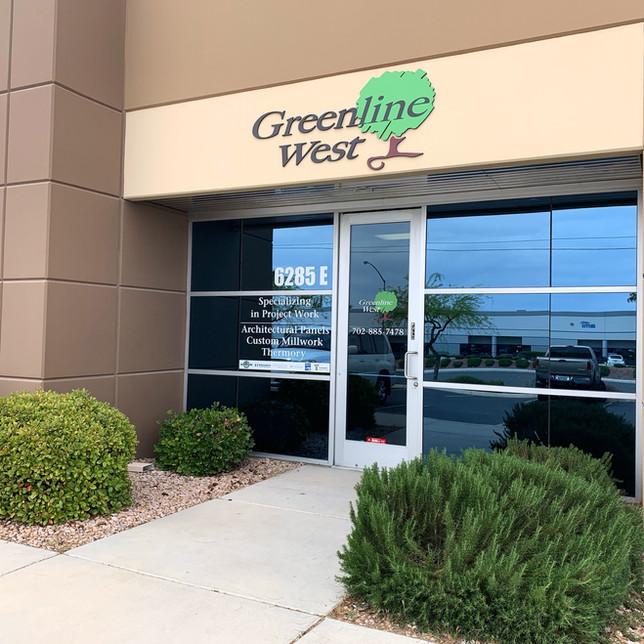 Greenline West