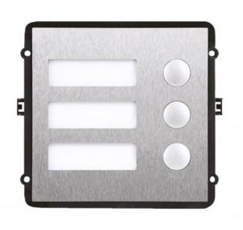 (Dahua) – Series 3 (VTO2000A) Button Module