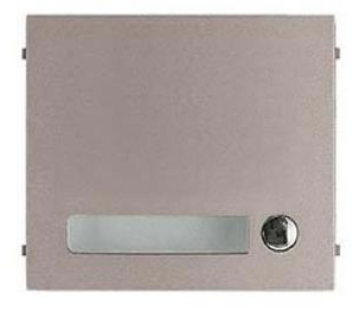 (Aiphone) – 1-Resident Call Plate
