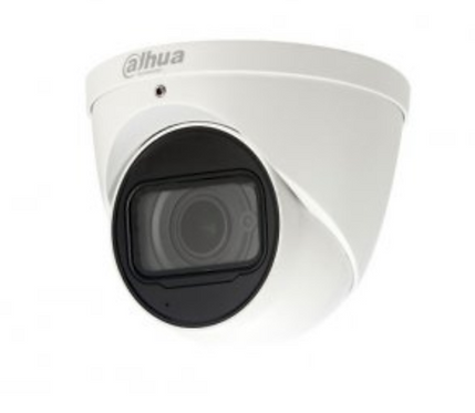 (Dahua) – 8MP WDR IR Eyeball Network Camera
