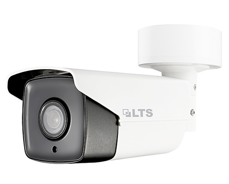 (LTS) – 8MP PoE Bullet Camera (2.8 mm)