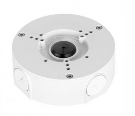 (Dahua) – Aluminium Junction Box (IP66)
