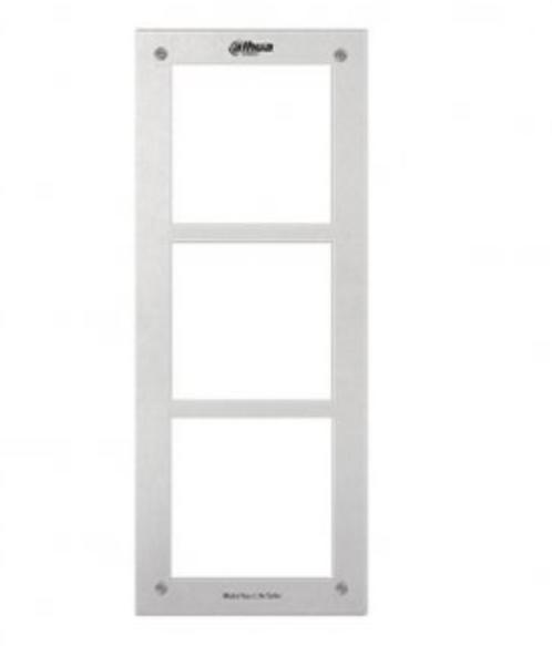 (Dahua) – Series 3 (VTO2000A) Module Front Panel