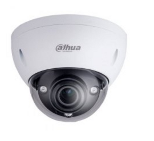 (Dahua) – 2MP PoE Dome Camera (2.7 ~ 13.5 mm)
