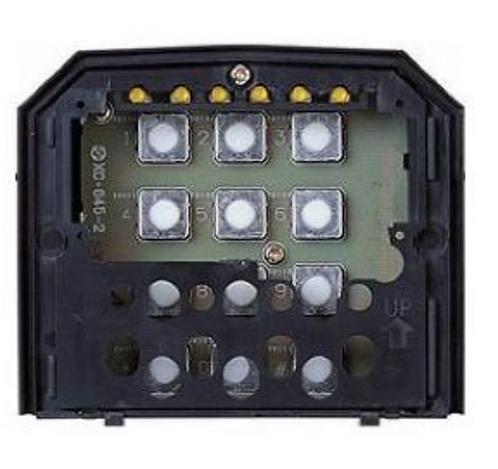 (Aiphone) – Keypad Module (GT-10K)