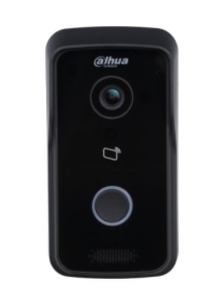 (Dahua) – IP Wi-Fi 1MP Villa Outdoor Station (Black)
