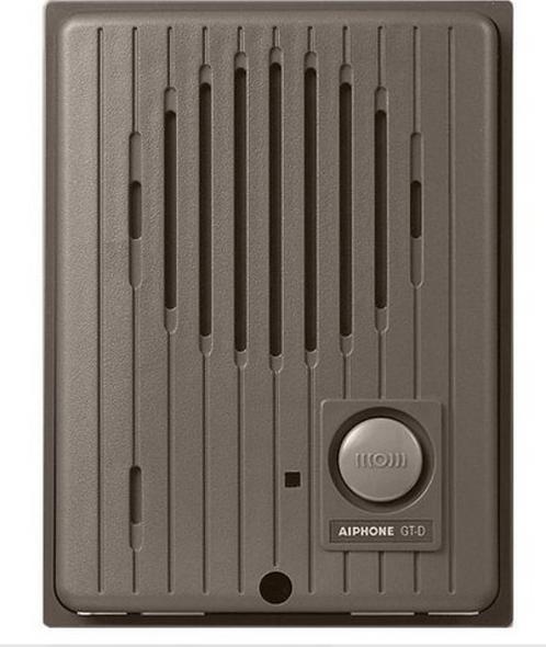 (Aiphone) – Audio Door Station (GT-D)