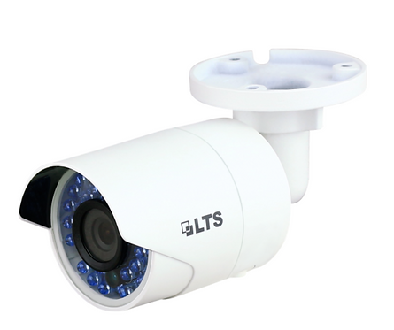 (LTS) – 2.1MP PoE WiFi Bullet Camera (4 mm)