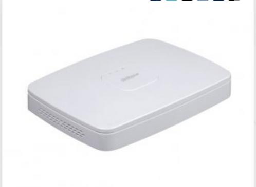 (Dahua) – 8-CH 4K Smart Lite NVR