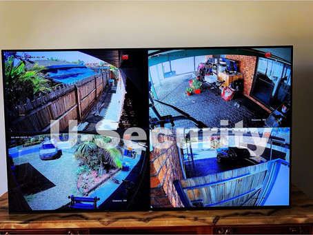 Increased Burglaries in Your Area? Here's How Installing a CCTV System Can Act as a Deterrent