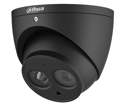 (Dahua) – 6MP IR Eyeball Network Camera