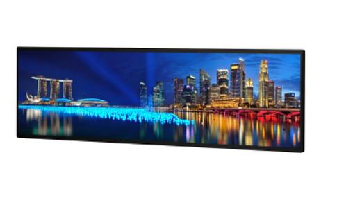 "(Dahua) – 37"" Stretched Series LCD Digital Signage Unit"