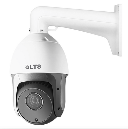 (LTS) – 2.1MP PoE Varifocal PTZ Camera (4.7 ~ 94 mm)