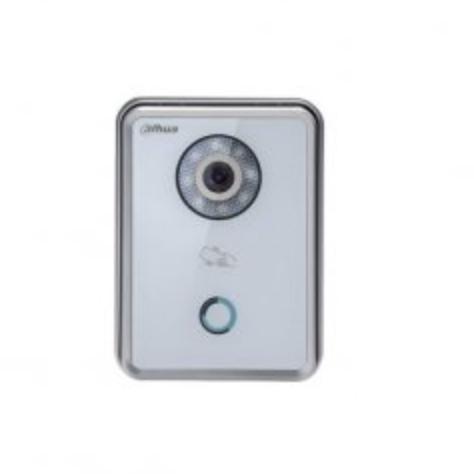 (Dahua) – IP Intercom 1MP Villa Outdoor Station (White)