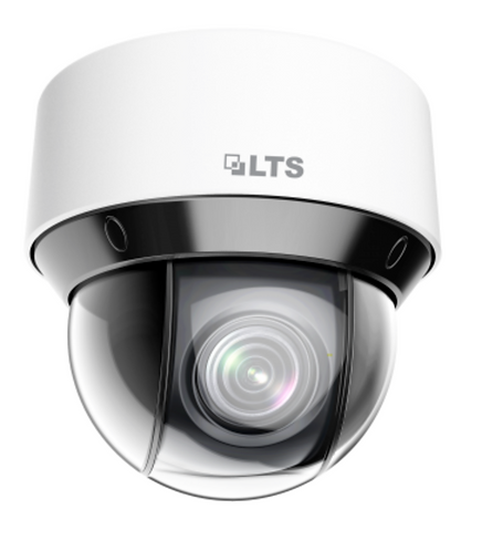(LTS) – 2MP PoE Network Dome Camera