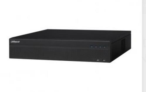 (Dahua) – 32-CH 4K PoE Ultra NVR