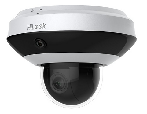 (HiLook) – 2MP PanoVu mini Series PTZ Camera