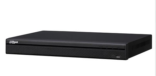 (Dahua) – 16-CH PoE 4K Pro NVR