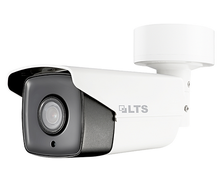 (LTS) – 5MP PoE Bullet Camera (2.8 mm)