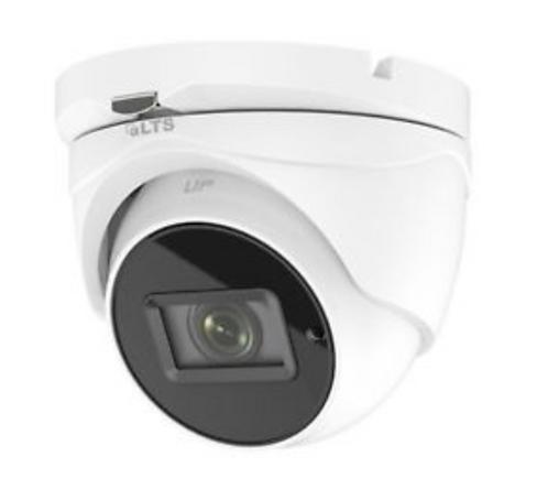 (LTS) – 5MP HD-TVI Motorised Turrent Camera (2.8 ~ 12 mm)