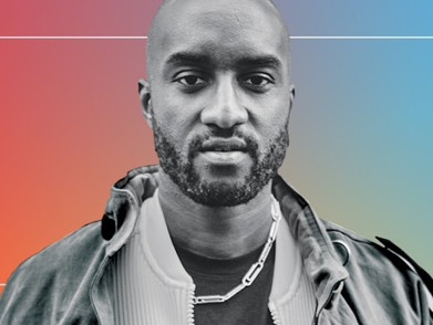 Taking Street wear To High Fashion: A Story Of Virgil Abloh