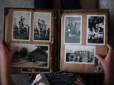 History of the Future: Grandma's Tale