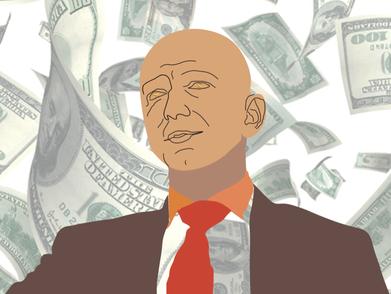 Ethical Billionaires: The ultimate Oxymoron