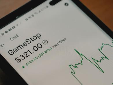 GameStop: Stocks or Stonks?