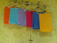 Base dyed colors