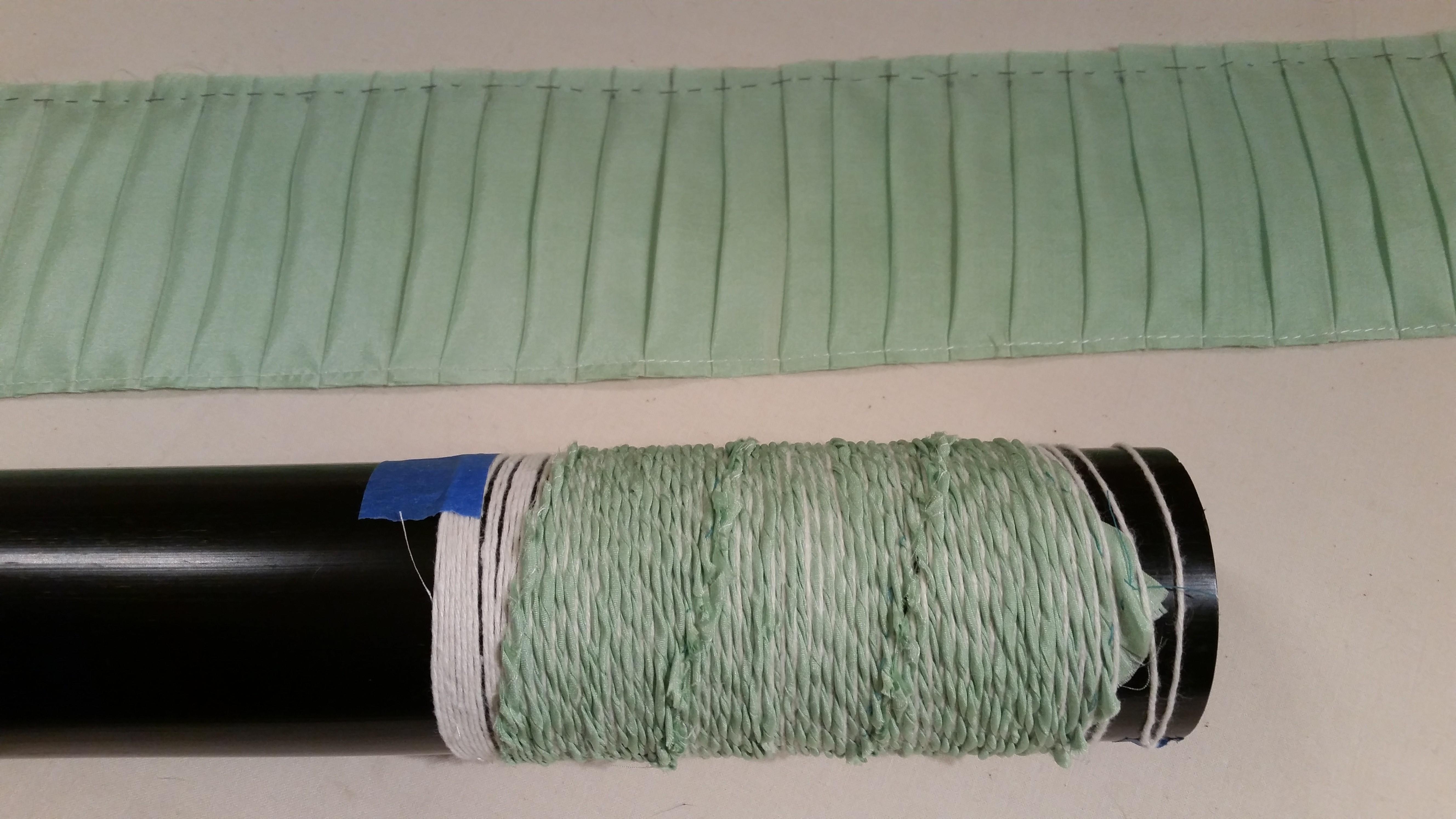 Mint Greens