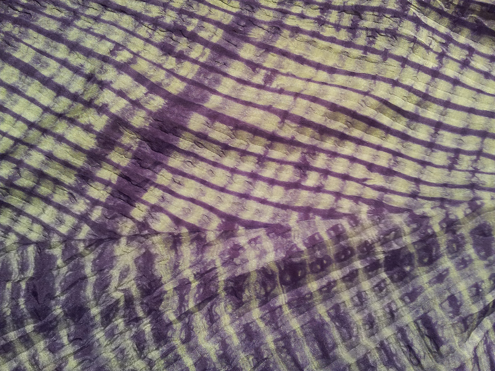 arashi patterns close up