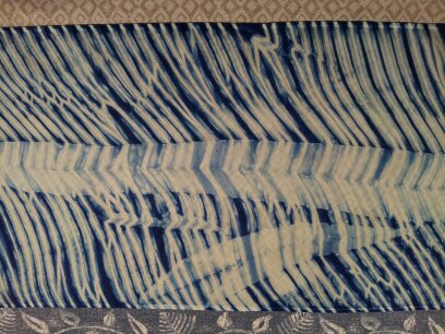 Shibori shadow shapes 2