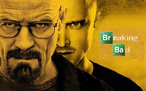 Breaking Bad - O poder que transforma.