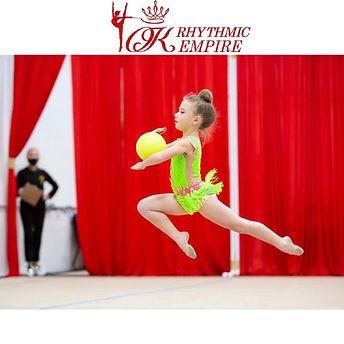 Metro south gymnastics