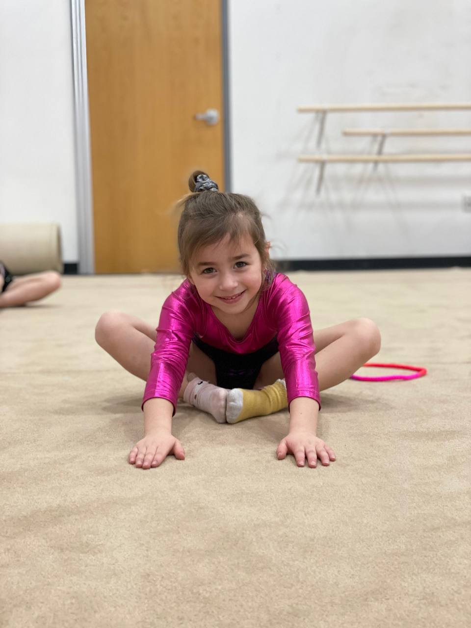 FREE Trial Class ages 2.5-5 y.o.