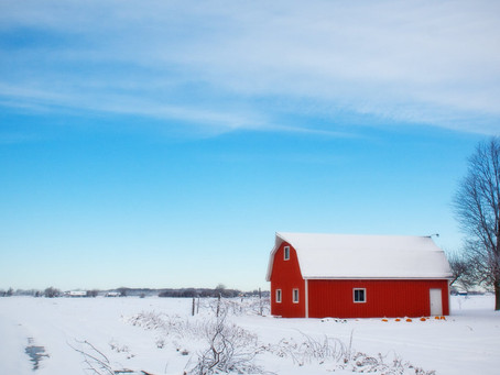 Why Selling Your Home in Winter Isn't Such a Bad Idea After All