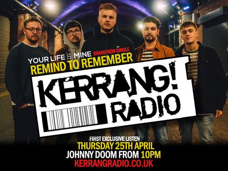 Remind to Remember - Kerrang Radio.jpg