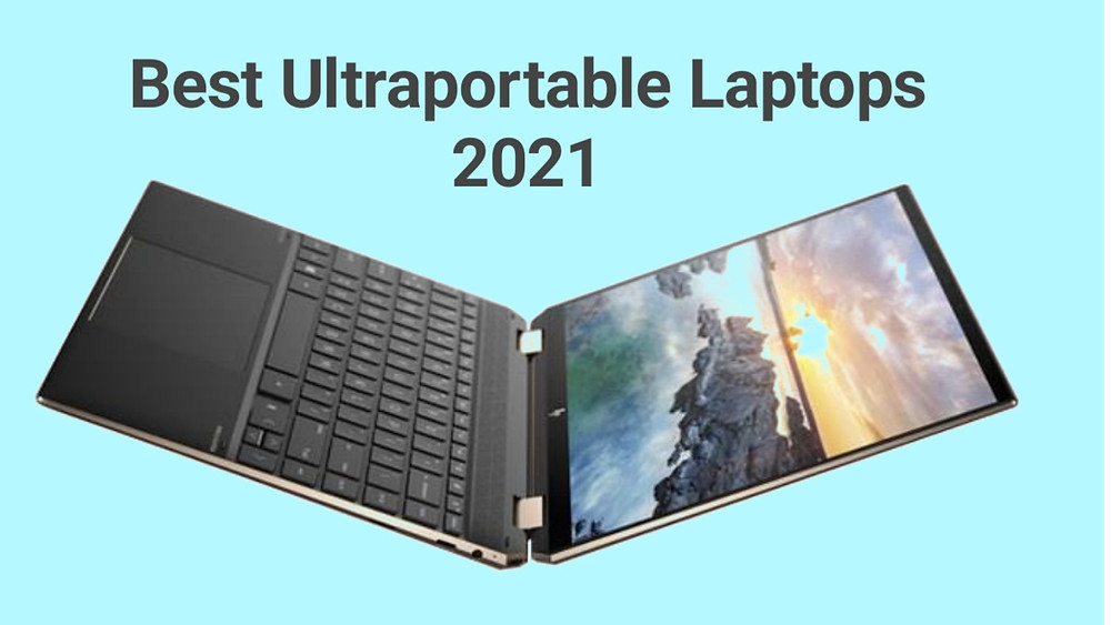 Best slimmest laptops