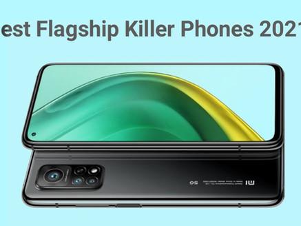 Best Flagship Killer Camera Phones