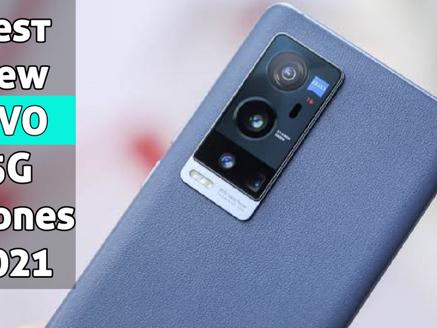 Best New VIVO Phones 2021