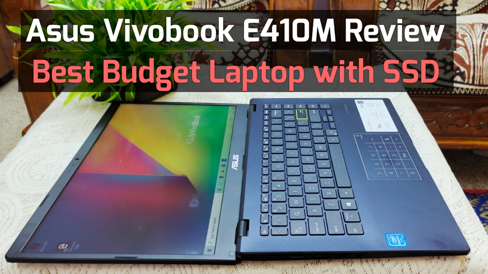 best budget laptop for students