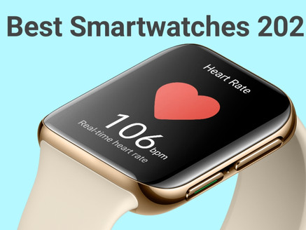 Best Smartwatches for 2021