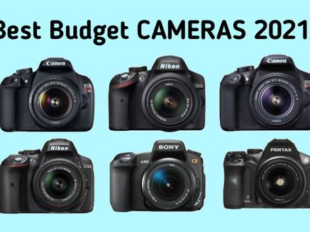 Best Budget Cameras 2021